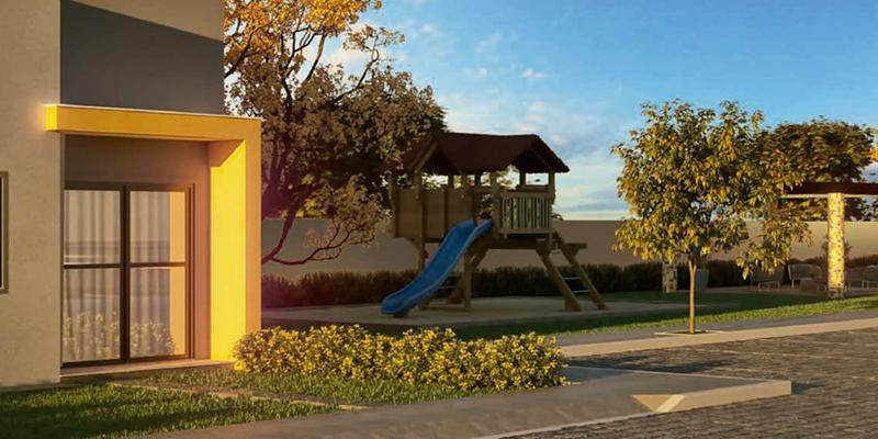 Parque Ipê Amarelo
