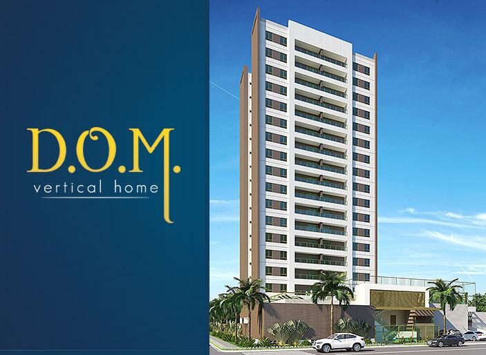 D.O.M. Vertical Home