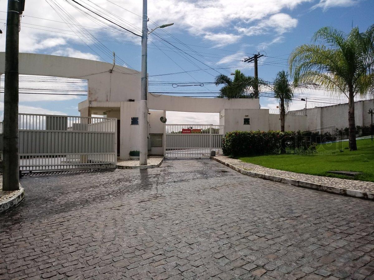 CASA EM CONDOMÍNIO - 11224