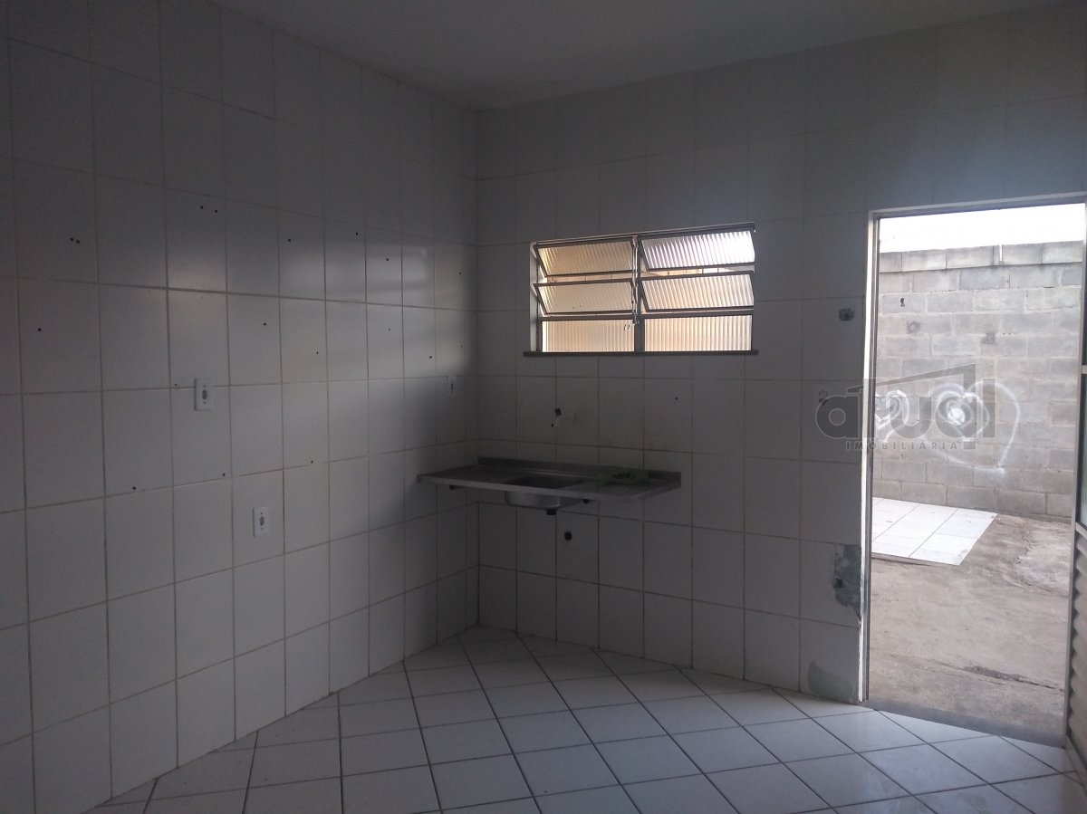 CASA EM CONDOMÍNIO - 11227