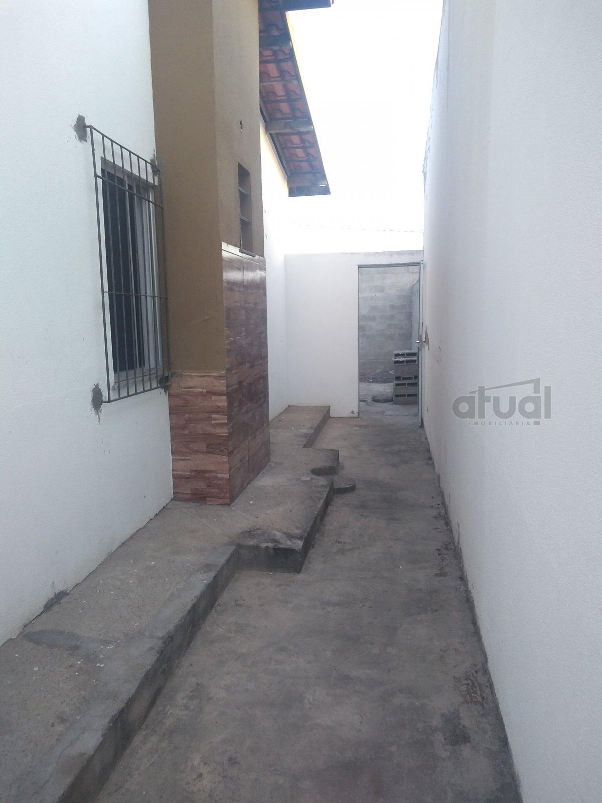 CASA EM CONDOMÍNIO - 11228