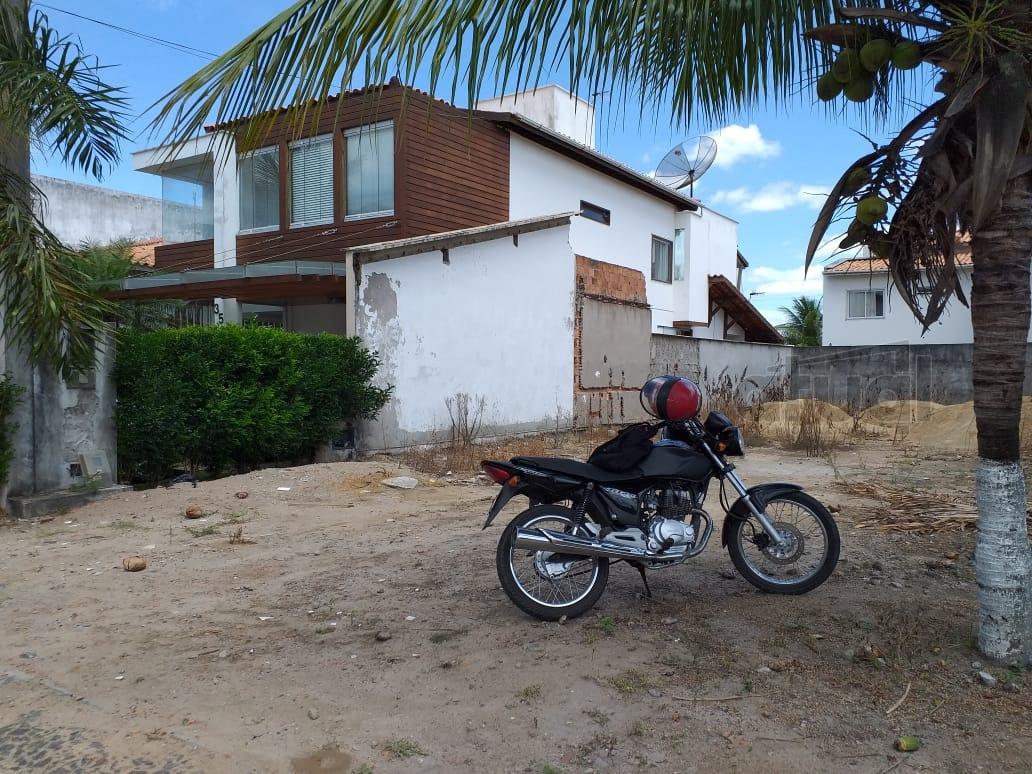 LOTE EM CONDOMÍNIO - 11303