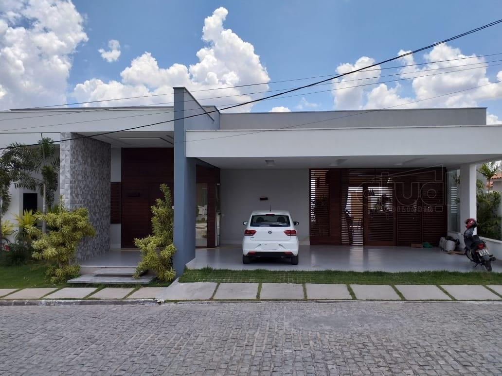 CASA EM CONDOMÍNIO - 11378