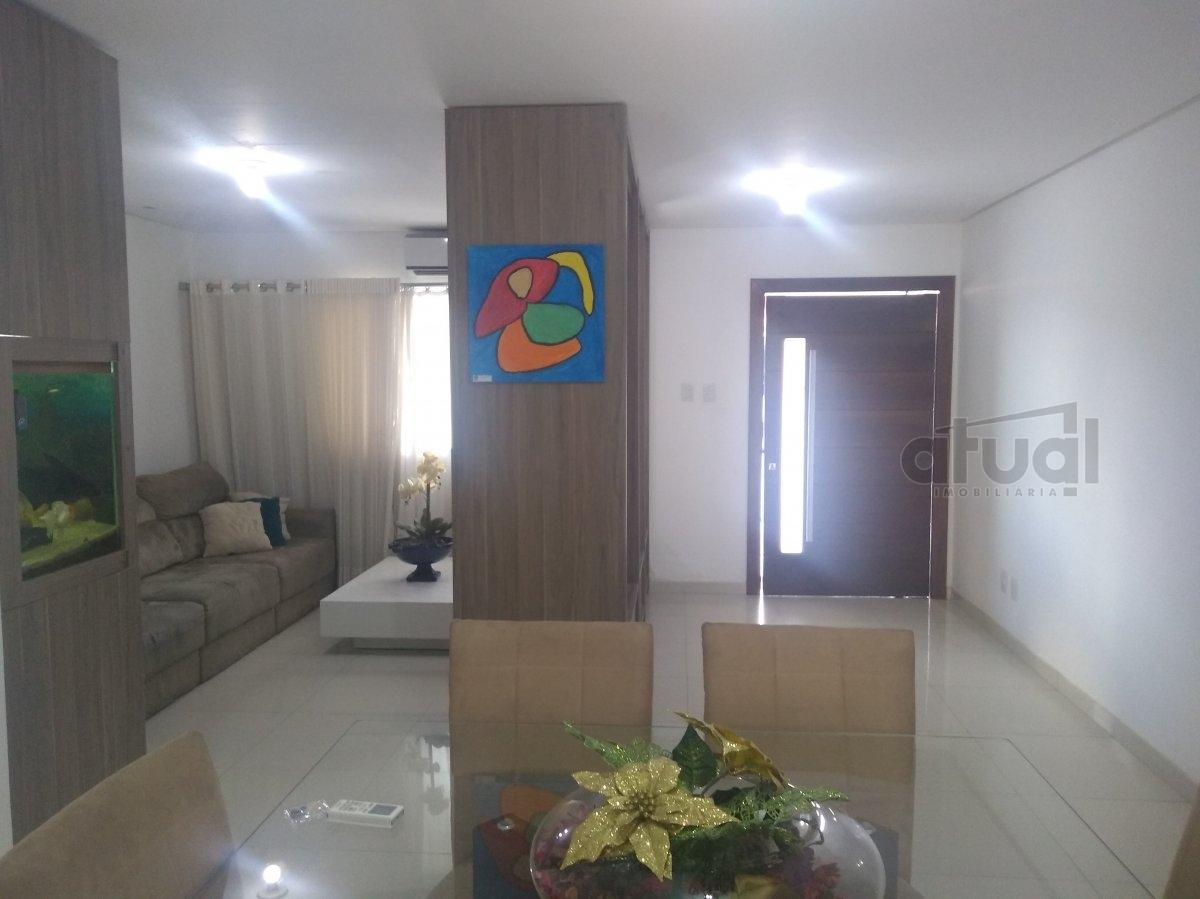 CASA EM CONDOMÍNIO - 11380