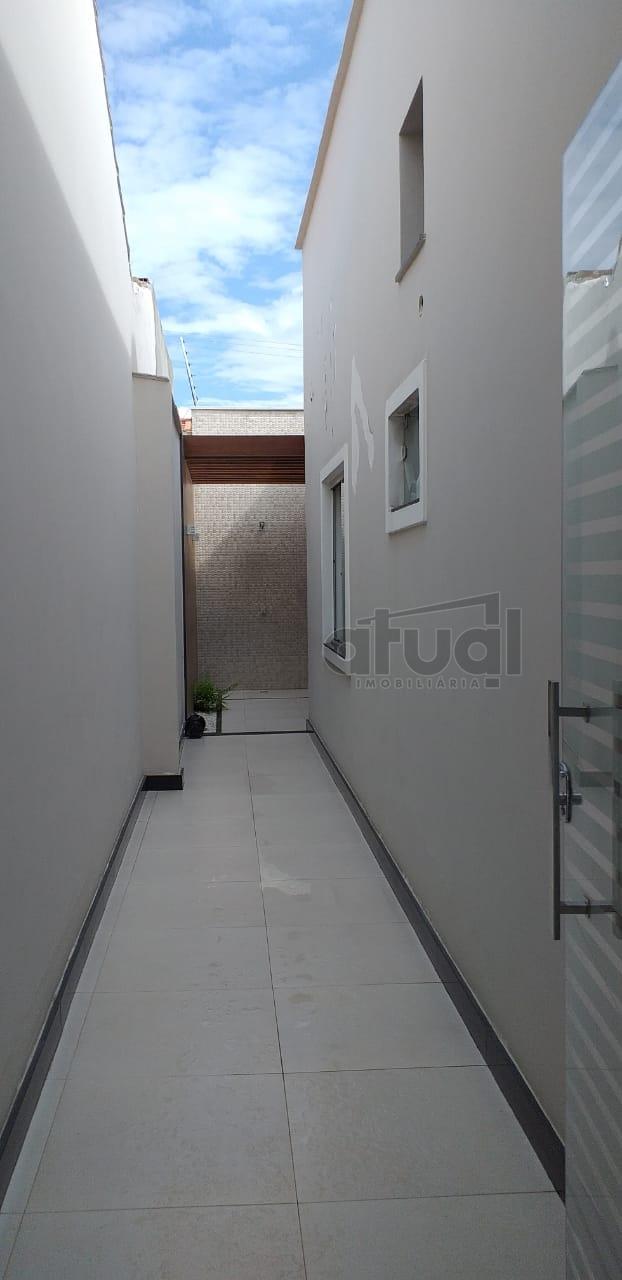 CASA EM CONDOMÍNIO - 11420