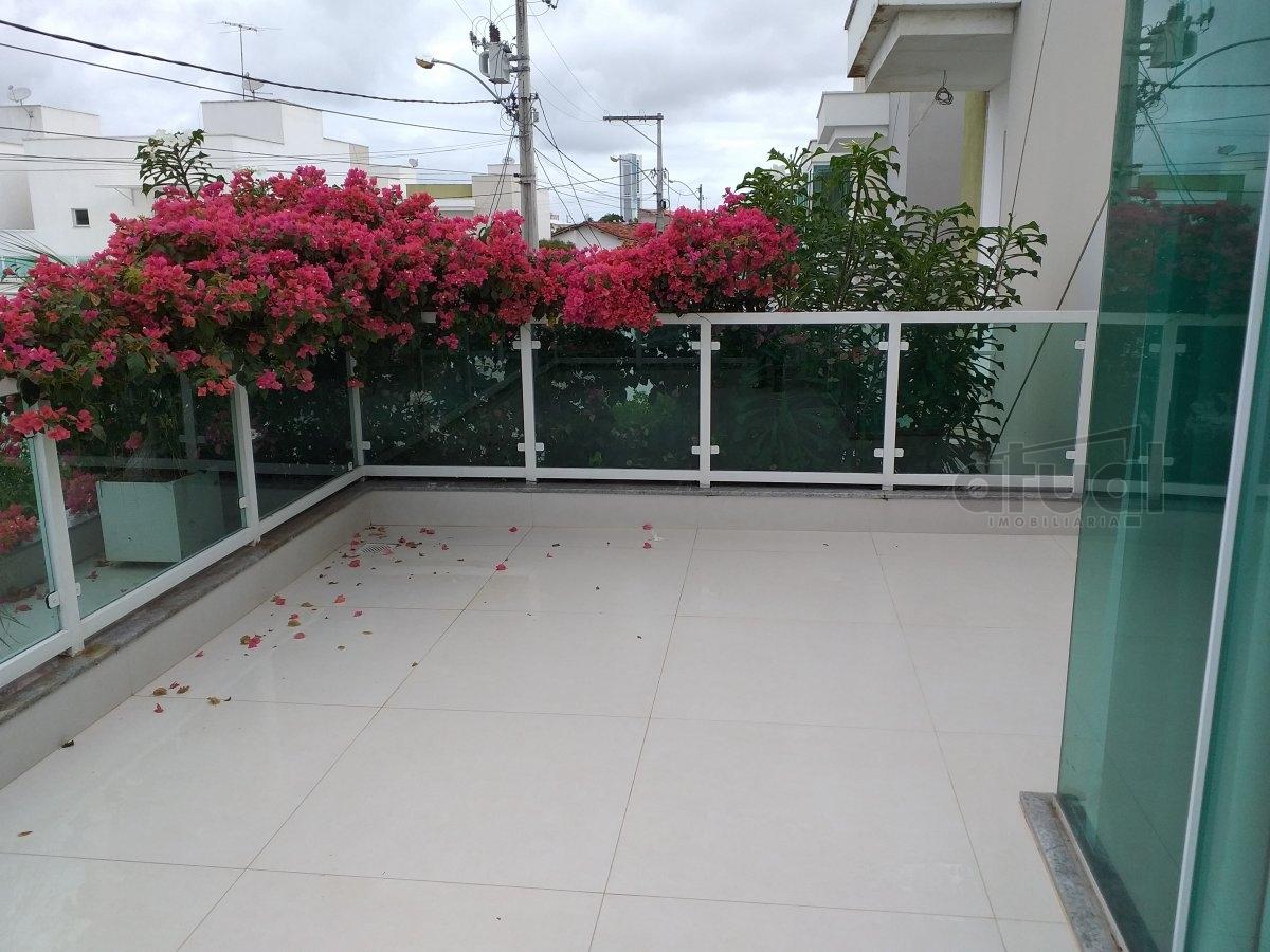 CASA EM CONDOMÍNIO - 11598