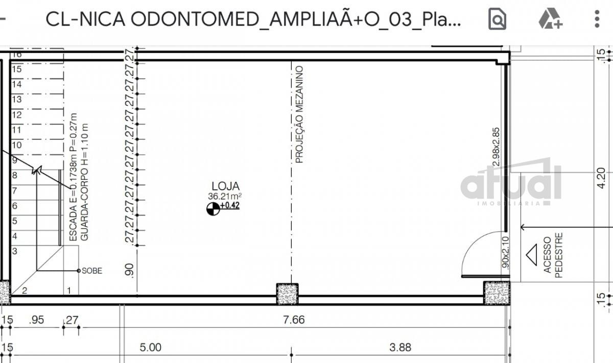 PONTO COMERCIAL - 11722