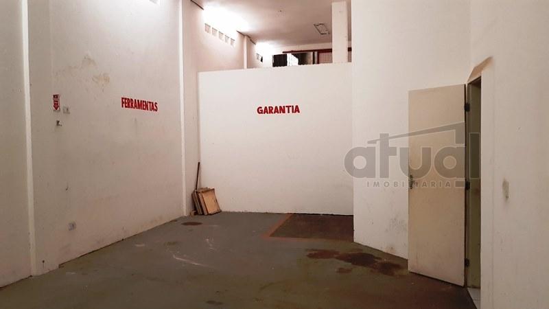 GALPÃO - 10591